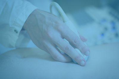 Vatsan ultraäänitutkimus