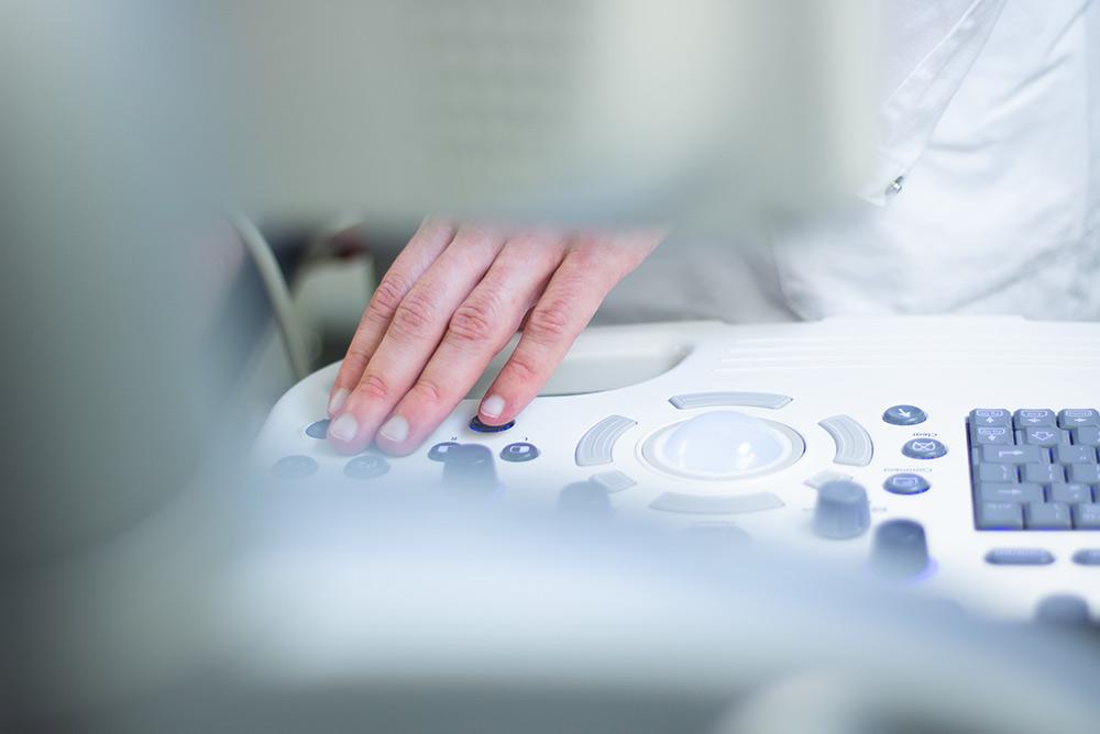 kivesten ultraäänitutkimus