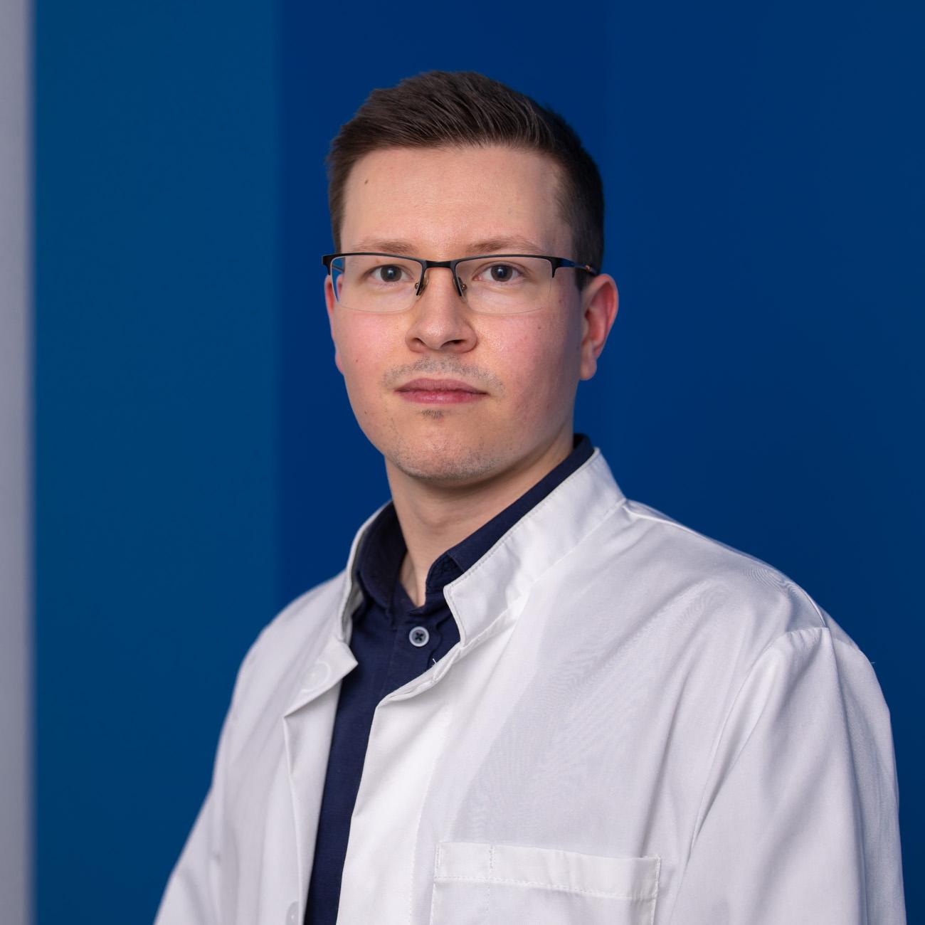 Henrik Salminen